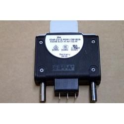 Switch 25A E.T.A. 8345 C01Z...