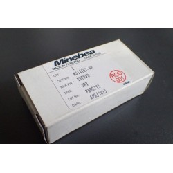 MS14101-9P THT9VD MINIBEA