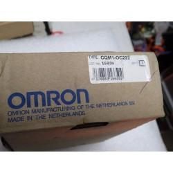 CQM1-OC222 omron new