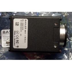 A6011 Basler camera new