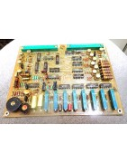 Placas para componentes