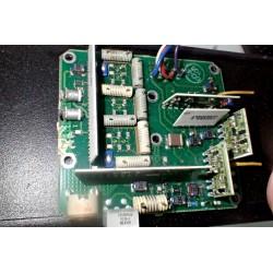 Tarjeta componentes RF