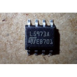 L5973AD L5973A 2A SWITCH...