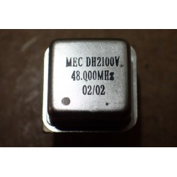 MEC Quartz Oscillator...