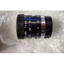 Pentax H1214.M  12mm 1:1.4