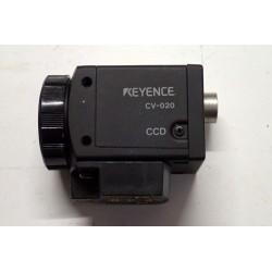 Keyence CV020 camera ccd new