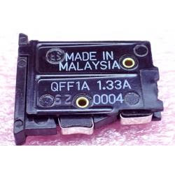 NORTEL FUSE QFF1A .1.33 AMP